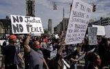 Tin thế giới - Tình hình dịch virus corona ngày 1/6: Mỹ nguy cơ hình thành nguồn siêu lây nhiễm trong đám đông biểu tình