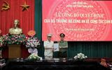 Tin trong nước - Công an Thái Bình có thêm Phó Giám đốc