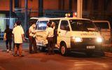 """CSGT """"hộ tống"""", đưa gan người hiến từ sân bay Tân Sơn Nhất đến bệnh viện"""
