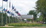 Tin thế giới - Nổ súng tại căn cứ không quân Mỹ, hai binh sĩ thiệt mạng