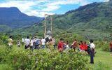 Tin trong nước - Quảng Nam: Học sinh lớp 5 bị điện giật tử vong vì leo trạm biến áp bắt chim