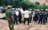 Tin trong nước - Quảng Trị: Hơn 5 giờ giải cứu xe chở gần 5 tấn thuốc nổ bị lật giữa đường núi
