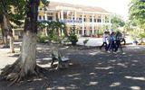 Chuyện học đường - Tây Ninh: Thầy giáo bị tố dâm ô nhiều nam sinh lớp 9