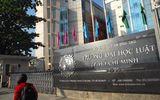 Trường đại học Luật TP.HCM công bố đề án tuyển sinh, học phí cao nhất gần 50 triệu đồng/năm