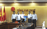 Tin trong nước - Ông Vũ Chí Hùng giữ chức Phó Tổng cục trưởng Tổng cục Thuế