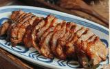 Ăn - Chơi - Làm thịt nướng bằng nồi cơm điện siêu ngon, không phải đứng canh đổ mồi hôi giữa trời nóng bức