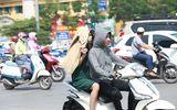 Tin trong nước - Tin tức dự báo thời tiết mới nhất hôm nay 4/6: Nắng nóng gay gắt, Hà Nội và Đà Nẵng có chỉ số tia UV cao