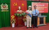Tin trong nước - Vĩnh Long có tân Phó giám đốc Công an tỉnh 44 tuổi