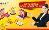 Thị trường - HDBank tiên phong triển khai mở tài khoản doanh nghiệp online