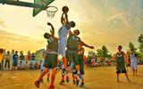 Cộng đồng mạng - Tin tức đời sống mới nhất ngày 5/6/2020: Cậu bé cụt một tay nổi tiếng nhờ tài chơi bóng rổ