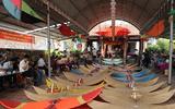 Thị trường - Trăn trở nâng cánh diều sáo cổ Hà Nội lên khoảng trời mới