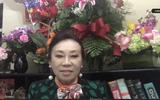 Kinh doanh - Chủ tịch Tân Tạo Đặng Thị Hoàng Yến xuất hiện tại cuộc họp ĐHCĐ sau 8 năm vắng mặt