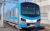 Tin trong nước - Đoàn tàu metro số 1 Bến Thành - Suối Tiên sẽ về Việt Nam trong năm nay