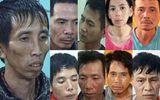 An ninh - Hình sự - Gia đình nữ sinh giao gà bị sát hại xin không tử hình 6 bị cáo