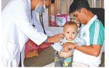 Sức khoẻ - Làm đẹp - Trung tâm Y tế huyện Mường Nhé, Điện Biên làm tốt công tác phòng chống dịch