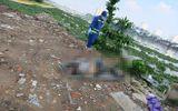 Tin trong nước - Phát hiện thi thể có hình xăm bên hông trôi sông Sài Gòn