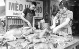 Đời sống - Cuộc vận động không ăn thịt chó: Bao giờ mới đến hồi kết?