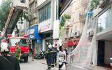 An ninh - Hình sự - Vụ dùng búa tấn công 2 chị em ở Bình Thuận: Cảnh sát giăng lưới bắt nghi phạm trốn trong nhà dân ở Hà Nội