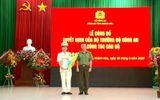 Tin trong nước - Chân dung tân Phó giám đốc Công an tỉnh Khánh Hòa