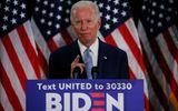 Tin thế giới - Cựu phó tổng thống Mỹ Joe Biden được đề cử làm ứng viên tổng thống