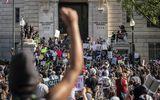 """""""Biển người"""" biểu tình vây kín nhiều tuyến phố tại thủ đô Washington"""
