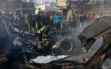 Tin tức quân sự mới nóng nhất ngày 7/6: Đánh bom tại Syria, 20 người thương vong