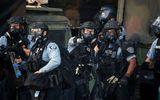Sở cảnh sát Minneapolis bị giải thể sau làn sóng biểu tình căng thẳng tại Mỹ
