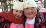 Cặp đôi kết duyên vì muốn cùng nhau giảm cân, thành quả sau vài năm khiến ai cũng giật mình