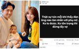 """Cộng đồng mạng truy lùng người đàn ông khiến Hari Won """"giận tím mặt"""" trên mạng xã hội"""