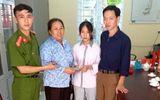 Nữ sinh lớp 8 tại Thanh Hóa trả lại gần 40 triệu đồng cho người đánh rơi