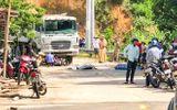 Tin tai nạn giao thông mới nhất ngày 11/6/2020: Xe máy đâm trực diện ô tô tải, 2 người chết