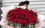 Hành động ghi điểm cực mạnh của Quang Hải trong ngày kỷ niệm một tháng yêu Huỳnh Anh