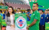 Khai mạc Giải Hội Khỏe Phù Đổng Môn Vovinam Việt Võ Đạo – Cúp Nestlé MILO lần III