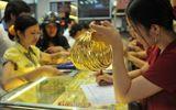 Giá vàng hôm nay 12/6/2020: Giá vàng SJC giảm 100.000 đồng/lượng