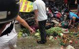 Hiện trường vụ xe tải tông chết 5 người ở Đắk Nông: Nạn nhân nằm la liệt trên đường