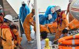 Tìm thấy thi thể 4 ngư dân mất tích trong vụ chìm tàu trên vùng biển Hải Phòng