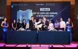 Agribank và công ty Minh Đông hợp tác chiến lược dự án Premier Sky Residences
