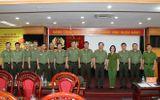 Điều động Giám đốc Công an Thanh Hóa nhận công tác tại UBKT Đảng ủy Công an Trung ương