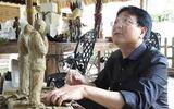"""Trò chuyện nhanh với NSND Vương Duy Biên : """"Ăn lộc tổ phải trả ơn tổ"""""""