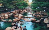"""Tư vấn du lịch: Top 5 điểm du lịch """"đẹp hết nấc"""" xung quanh Sài Gòn thích hợp sáng đi chiều về"""