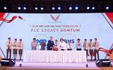 Sự kiện ra mắt FLC Legacy Kontum: Hút hàng ngàn khách hàng từ mọi miền đất nước