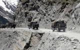 Đụng độ giữa binh lính Trung Quốc và Ấn Độ tại biên giới, hai bên đều có thương vong