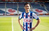 CLB Hà Nội chưa nhận được đề nghị của Heerenveen về Văn Hậu