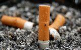 Hồng Kông thông báo bác bỏ dự luật cấm thuốc lá thế hệ mới