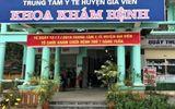 Bệnh nhân 325 ở Ninh Bình tái dương tính Covid-19