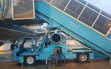 Vụ nữ hành khách ngã trên xe thang máy bay tử vong: Vietnam Airlines lên tiếng