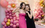 Cả dàn người đẹp dự sinh nhật á hậu Tú Anh nhưng Mai Phương Thúy khiến không ai có thể rời mắt