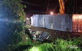Danh tính 3 nạn nhân tử vong trong vụ xe Limousine bị container đè bẹp dúm