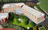 Hà Tĩnh duyệt quy hoạch chi tiết dự án Thành phố Giáo dục Quốc tế có tổng mức đầu tư hơn 1.300 tỷ đồng