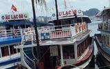 """Quảng Ninh cấm tàu Âu Lạc 18 rời cảng 90 ngày vì """"chặt chém"""" khách du lịch"""